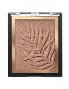WET N WILD - WET\'N WILD COLORICON BRONZER POWDER PALM BEACH READY - 1
