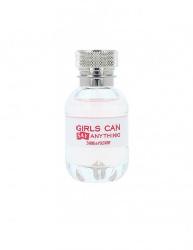 ZADIG & VOLTAIRE - GIRLS CAN SAY ANYTHING edp vaporizador 30 ml - 1