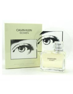 CALVIN KLEIN WOMEN edt vaporizador 100 ml - 1