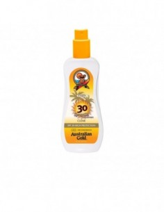 AUSTRALIAN GOLD - SUNSCREEN SPF30 spray gel - 1