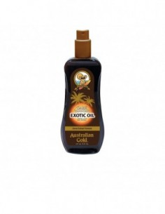 AUSTRALIAN GOLD - EXOTIC OIL spray - 1