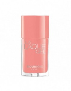 BOURJOIS LA LACQUE GEL 14 PINK POCKET (BLISTER) - 1