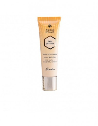 GUERLAIN - ABEILLE ROYALE SKIN DEFENSE protection jeunesse SPF50 30 ml - 1