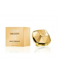 P.rabanne lady million  epv 30ml - Imagen 1