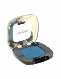 L'OREAL - L\'OREAL EYESHADOW PURE 410 PUNKY TURQUOISE - 1