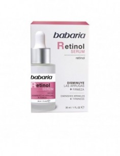 BABARIA - RETINOL serum antiarrugas 30 ml - 1