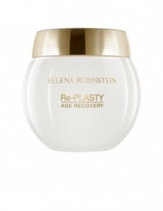 HELENA RUBINSTEIN - RE-PLASTY age recovery face wrap cream&mask 50 ml - 1