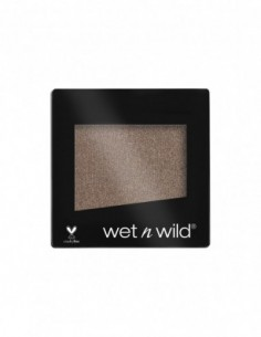 WET N WILD - WET\'N WILD COLOR ICON EYESHADOW NUTTY - 1