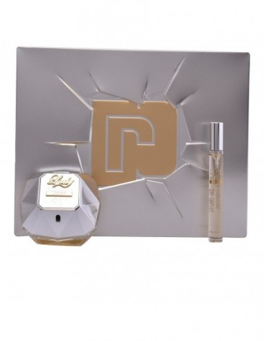 PACO RABANNE - LADY MILLION LUCKY LOTE 2 pz - 1