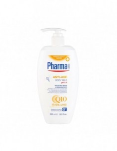PHARMALINE ANTIEDAD BODY MILK 500ML - 1