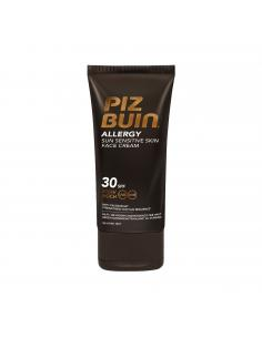 PIZ BUIN ALLERGY SUN SENSITIVE SKIN FACE CREAM SPF30 50ML - Imagen 1