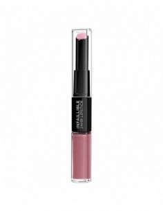 L'OREAL - L\'OREAL INFALIBLE BARRA DE LABIOS 125 BORN TO BLUSH - 1