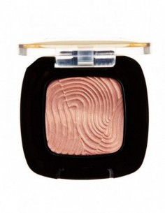 L'OREAL - L\'OREAL COLOR RICHE EYESHADOW 507 PINUP PINK - 1