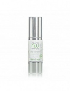 NATURAL MEN/WOMAN MUJER EYE CONTOUR CREAM 30ML - 1