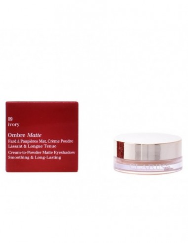 CLARINS - MAQUILLAJE - CLARINS - OMBRE MATTE - 1