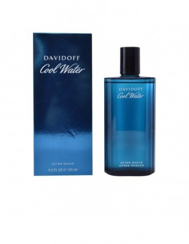 DAVIDOFF - COOL WATER after shave - 1