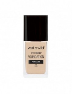 WET N WILD - WETN WILD PHOTOFOCUS BASE SOFT IVORY - 1