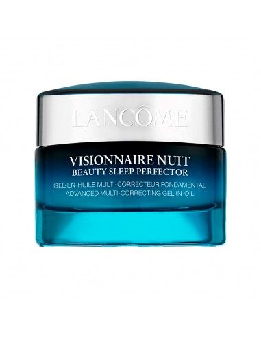 LANCOME VISIONNAIRE NUIT ADVANCED MULTI-CORRECTING GEL IN OIL 50ML - 1