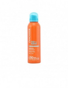 LANCASTER - SUN KIDS invisible mist wet skin SPF50 - 1