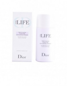 DIOR - HYDRA LIFE time to glow ultra fine exfoliating powder 40 gr - 1