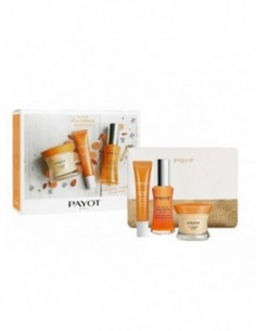 PAYOT PARIS - PAYOT MY PAYOT JOUR CREME 50ML + REGARD 15ML + CONCENTREE 30ML + NECESER - 1