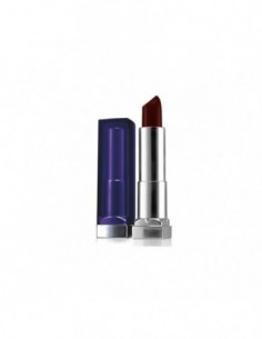 MAYBELLINE - COLOR SENSATIONAL LOADED BOLDS lipstick N. 885-midnight merlot - 1