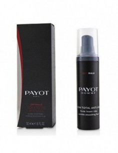 PAYOT PARIS HOMME OPTIMALE SOIN TOTAL ANTI-AGE CREME 50ML - 1