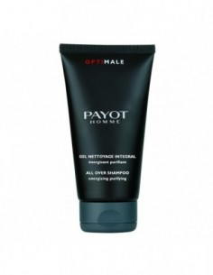 PAYOT PARIS - PAYOT HOMME GEL NETTOYAGE INTEGRAL 200ML - 1