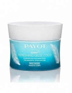 PAYOT PARIS - PAYOT SUNNY REFRESHING GELEE COCO AFTER SUN 200ML - 1