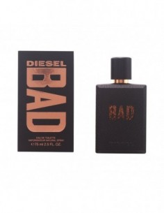 DIESEL BAD EAU DE TOILETTE 75ML VAPORIZADOR - 1