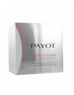 PAYOT PARIS ROSELIFT COLLAGENE PATCH REGARD 10UN - 1