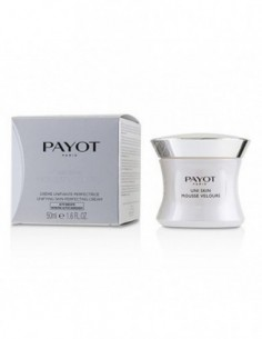 PAYOT PARIS UNI SKIN MOUSSE VELOURS CREME 50ML - 1