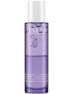 JUVENA PURE CLEANSING EYE MAKEUP REMOVER 2-PHASE 100ML - 1