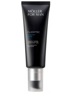 ANNE MÖLLER FOR MAN - ANNE MöLLER - POUR HOMME anti-redness moisturizing balm - 1