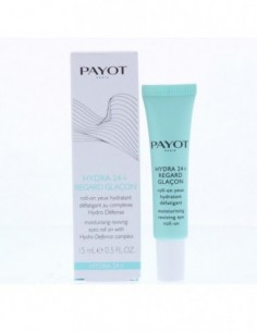 PAYOT PARIS HYDRA 24+ REGARD GLACON ROLL-ON 15ML - 1