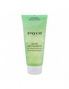 PAYOT PARIS PATE GRISE GRISE GELEE NETTOYANTE 200ML - 1