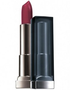 MAYBELLINE - COLOR SENSATIONAL MATTES lipstick N. 965-siren in scarlet - 1