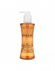 PAYOT PARIS LES DEMAQUILLANTES GEL D\'TOX 200ML - 1