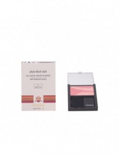SISLEY PHYTO BLUSH ECLAT COLORETE COMPACTO 04 DUO PINKY ROSE - 1