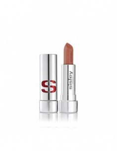 SISLEY PHYTO LIP SHINE SHEER BRILLO DE LABIOS 01 NUDE - 1