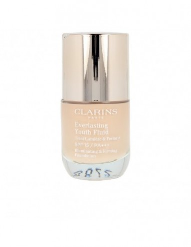 CLARINS - MAQUILLAJE - EVERLASTING YOUTH fluid N. 108 -sand 30 ml - 1