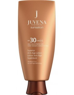 JUVENA - SUNSATION superior anti-age lotion SPF30 body - 1