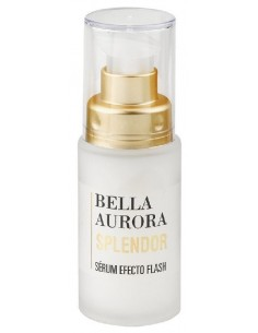 BELLA AURORA - SPLENDOR 10 serum efecto flash - 1