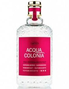 4711 ACQUA COLONIA EAU DE COLOGNE PINK PEPPER & GRAPEFRUIT 170ML VAPORIZADOR - 1
