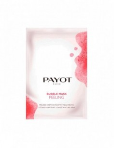 PAYOT PARIS - BUBBLE MASK PEELING 8UN - 1
