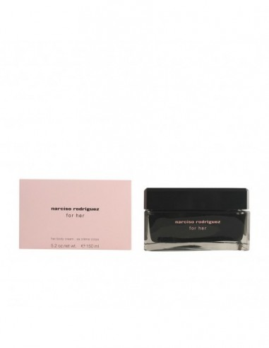 NARCISO RODRIGUEZ FOR HER body cream - 1