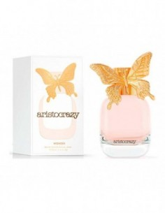 ARISTOCRAZY - WONDER edt vaporizador 80 ml - 1