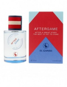 EL GANSO - AFTER GAME edt vaporizador 75 ml - 1