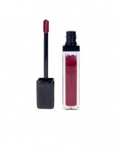 GUERLAIN - KISSKISS liquid lipstick N. L369-tempting matte 5,8 ml - 1