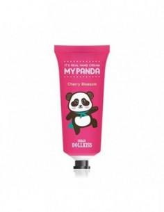 FRUIT FIX MY PANDA CREMA DE MANOS CHERRY BLOSSOM 30ML - 1